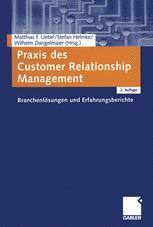 Praxis des Customer Relationship Management
