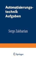 Automatisierungstechnik Aufgaben