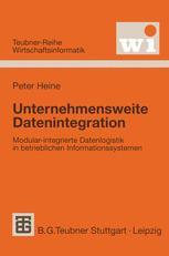 Unternehmensweite Datenintegration