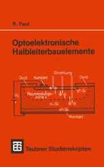 Optoelektronische Halbleiterbauelemente