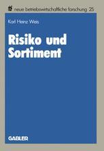 Risiko und Sortiment