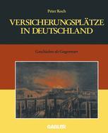 Versicherungsplätze in Deutschland