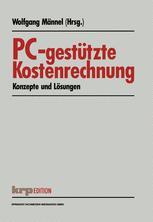 PC-gestützte Kostenrechnung
