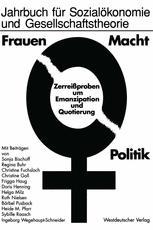Frauen — Macht — Politik
