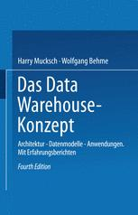 Das Data Warehouse-Konzept