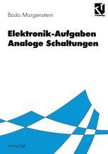 Elektronik-Aufgaben Analoge Schaltungen
