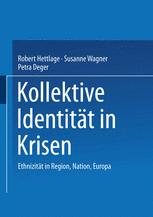 Kollektive Identität in Krisen
