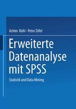 Erweiterte Datenanalyse mit SPSS
