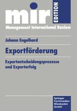 Exportförderung