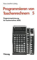 Programmoptimierung für Taschenrechner (AOS)