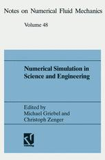 Numerical Simulation in Science and Engineering