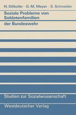 Soziale Probleme von Soldatenfamilien der Bundeswehr
