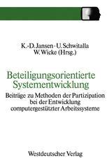 Beteiligungsorientierte Systementwicklung