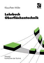 Lehrbuch Oberflächentechnik