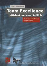 Team Excellence effizient und verständlich