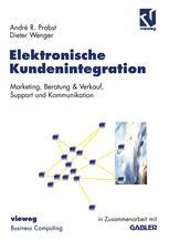 Elektronische Kundenintegration