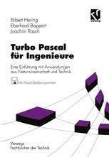 Turbo Pascal für Ingenieure
