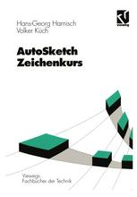 AutoSketch — Zeichenkurs