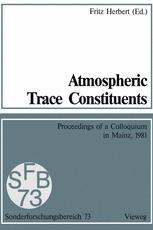 Atmospheric Trace Constituents