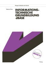 Informationstechnische Grundbildung dBASE