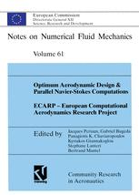Optimum Aerodynamic Design & Parallel Navier-Stokes Computations ECARP — European Computational Aerodynamics Research Project