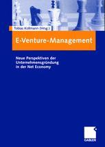 E-Venture-Management