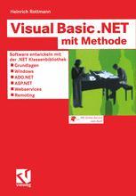 Visual Basic .NET mit Methode
