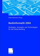 Bankinformatik 2004
