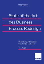 State of the Art des Business Process Redesign