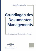 Grundlagen des Dokumenten-Managements