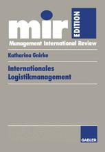 Internationales Logistikmanagement