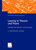 Leasing in Theorie und Praxis