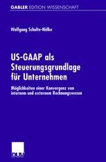 US-GAAP als Steuerungsgrundlage für Unternehmen