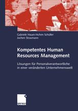 Kompetentes Human Resources Management