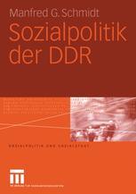 Sozialpolitik der DDR