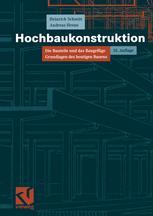 Hochbaukonstruktion