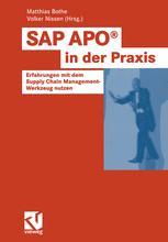 SAP APO® in der Praxis