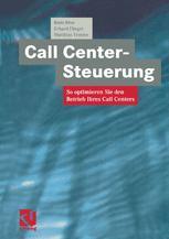 Call Center-Steuerung