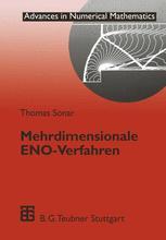 Mehrdimensionale ENO-Verfahren