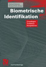 Biometrische Identifikation
