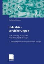 Industrieversicherungen