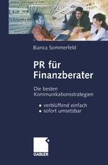 PR für Finanzberater