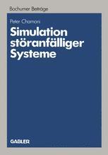 Simulation störanfälliger Systeme