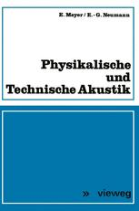 Physikalische und Technische Akustik