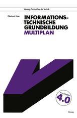 Informationstechnische Grundbildung Multiplan