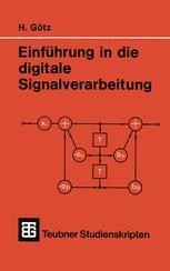 Einführung in die digitale Signalverarbeitung