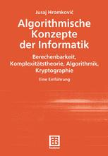 Algorithmische Konzepte der Informatik