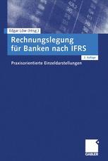 Rechnungslegung für Banken nach IFRS