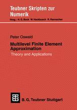Multilevel Finite Element Approximation