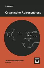 Organische Retrosynthese